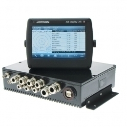 JOTRON AIS TR-8000